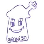 Groni50 Logo