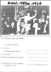 Postkarte zur Groni-Fete (Jahr unbekannt, sicherlich nicht 1926 ;-)