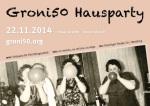 Hausparty 2014
