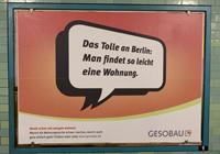 GESOBAU Kampagne
