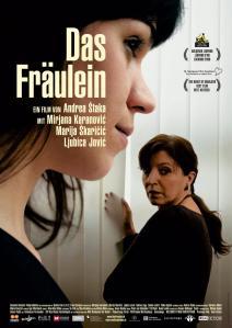 Das Fraeulein – Andrea Staka
