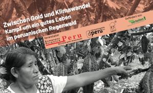 Peru Regenwald Amazonas Klimawandel